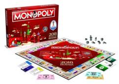 monopoly edition coupe du monde 2018 russie france championne du monde collector