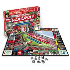 Monopoly édition LOSC - L'édition des Légendes