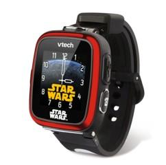 montre multimédia tactile pour enfants camwatch vtech star wars stormtrooper avec camera espion calculatrice appareil photo jeux réveil