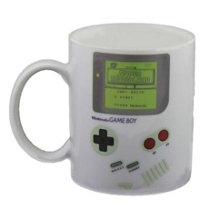 Mug thermoréactif Game Boy