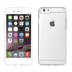 Coque pour iPhone 6+/6S+ bandes blanches