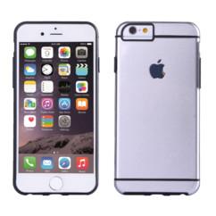 Coque pour iPhone 6/6S bandes noires