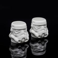 Paire de tasses à expresso Stormtroopers