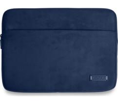 "Pochette pour Laptop 13/14"" Port Milano - Bleu"
