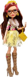 poupee ever after high rosabella beauty fille belle et la bete