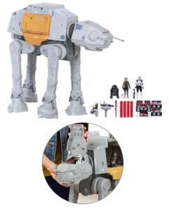 Robot radiocommandé AT-ACT impérial Star Wars Rogue One Star Wars
