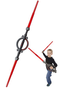 Sabre laser 3 en 1 Star Wars Rebels Inquisitor Star Wars
