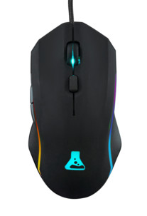 souris gaming pour gamer pro g-lab kult prometheum 8200 dpi entierement retrogrammable