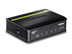 Switch 5 ports Gigabit GreenNet ''TEG-S5G''