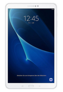 Tablette Samsung Galaxy Tab A 32 Go - Blanc