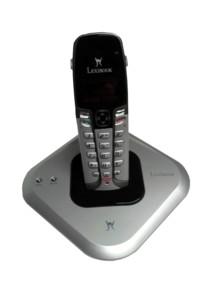 Téléphone fixe sans fil Lexibook DIP600