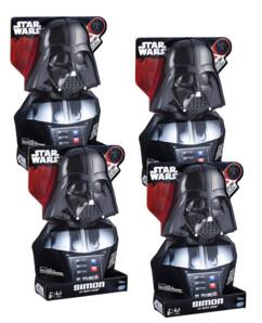 4 jeux Simon Star Wars édition Darth Vader