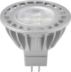 Ampoule LED GU5.3 de 5W - Blanc chaud