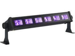 Barre à LED avec lumière UV 18 W