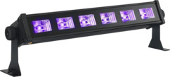 barre de led a lumiere noire uv pour clubbing bodypainting art Ibiza Light