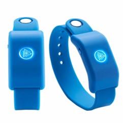 pack de bracelets sonores soundmoovz bracelets sonores dance filles garcons sons paramétrables avec application