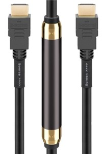 Câble HDMI 2.0 High Speed - 30 m