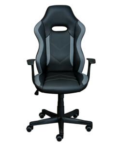 Chaise de bureau Myhomi noire par Inter Link.