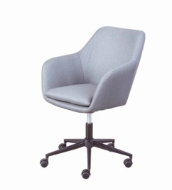 Chaise de bureau Workrelaxed par Inter Link.