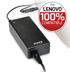 Chargeur secteur universel pour PC - 90 W