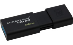 clé usb 3.0 datatraveler 100 G3 kingston 32 go