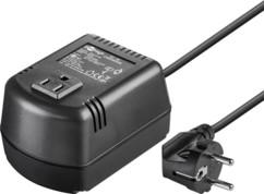 Convertisseur de tension 230 VAC vers 110-120 V AC 100 W