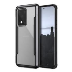 Coque X-Doria Defense Shield pour Samsung Galaxy S20 Ultra.
