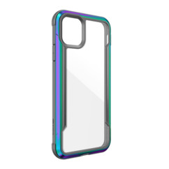 Coque renforcée antichoc iPhone 11 : Defense Shield