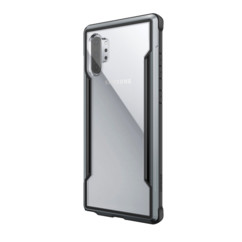 Coque renforcée antichoc pour Galaxy Note 10+ : Defense Shield