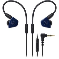 Écouteurs intra-auriculaires Live Sound BL
