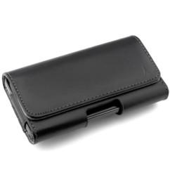 Étui ceinture horizontale XL pour Smartphone jusqu'à 5,5''