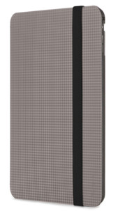 etui ipad pro 10,5 ipad air 10,5 targus click in hyper resistant avec soundscoop amélioration du son