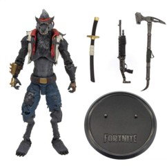 Figurine Fortnite Dire de 18 cm.