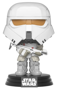 Figurine Funko Pop ! Star Wars Solo : Range Trooper