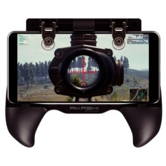 support manette controller pour iphone smartphone android game grip akashi altsupsmart