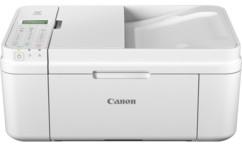 Imprimante multifonction Canon Pixma MX495 - Blanc