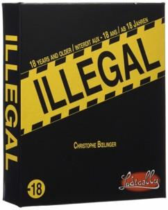 jeu de société interdit mineurs pegi 18 illegal ludically christophe boelinger