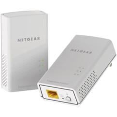 Kit de démarrage CPL 1000MPBS Netgear PL1000.