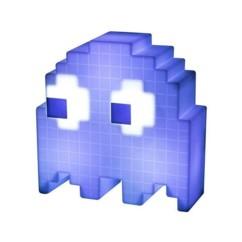 Lampe Fantôme dans Pac-Man.