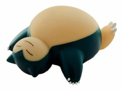 lampe de chevet led veilleuse pour chambre enfant bébé pokémon ronflex