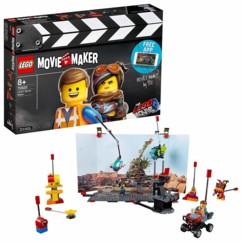 LEGO Movie 2 : LEGO Movie Maker 70820