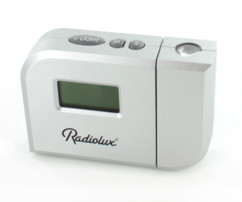 Mini réveil à projection Radiolux