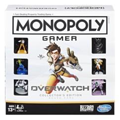 Monopoly Overwatch E62911010 par Hasbro.
