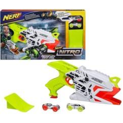 Nerf Nitro Aerofurry Ramp Rage.