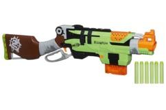 Nerf Zombie Strike Slingfire A6563EU40.