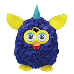 Peluche animée Furby électronique - Starry Night