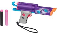 Pistolet de poche pliable Nerf Rebelle