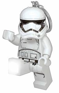 Porte-clés lumineux Star Wars - Stormtrooper