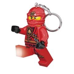 Porte-clés LED LEGO Ninjago Kai.