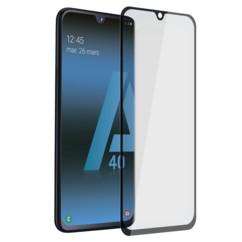 Protection écran en verre trempé pour Samsung Galaxy A40